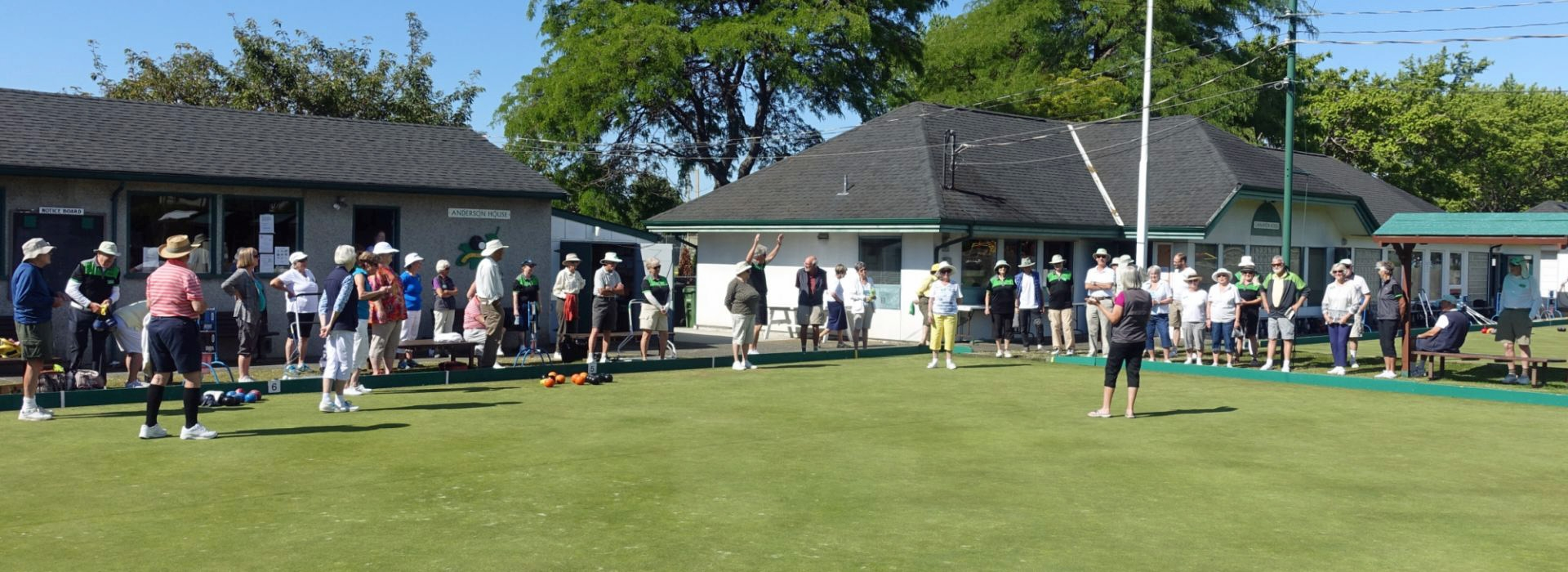 2018 Club Fun Day 2