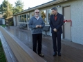 Anderson House re-opening 1