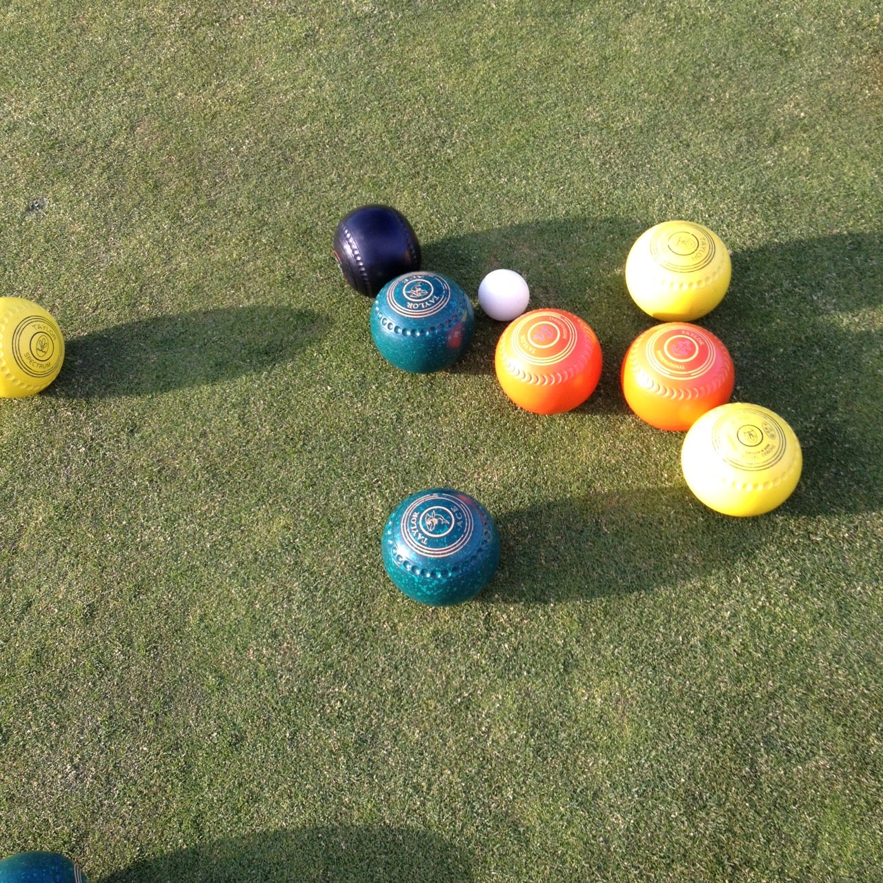 The game coloured bowls geenschuldenfo Choice Image